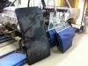 Kofferbakdeksel en 2 portieren.