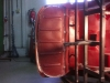 Kofferbakvloer herstellen