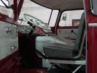 Daf on Alfa Romeo Montreal